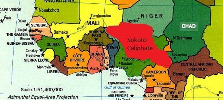 Sokoto Caliphate1